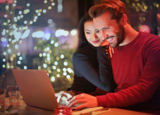 What do people want from online dating?