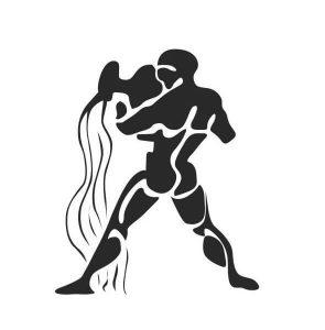 Aquarius Man – Virgo Woman