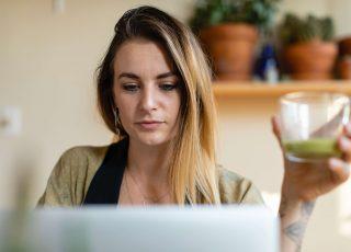 Gibt es attraktive frauen auf online-dating-sites?