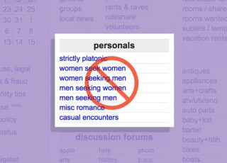 The 6 Best Craigslist Personals Alternative for Everything