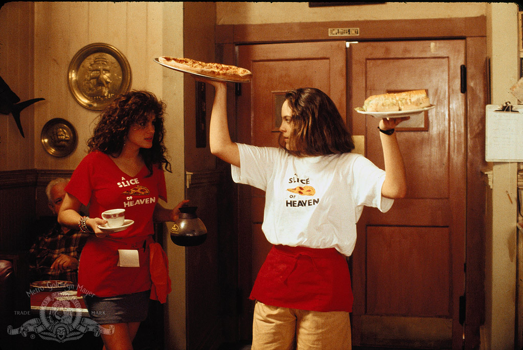 Mystic Pizza, 1988
